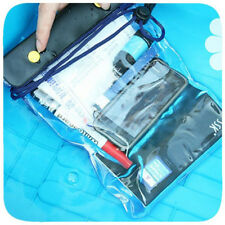9db655a7b8 WATERPROOF STORAGE BAGS FOR PHONE WATCH TABLET MONEY DRY BAGS WATER TRAVEL  BAG