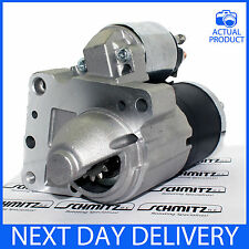 Peugeot Bipper/Partner 207/208/308/508/3008/5008 1.6 HDI motor de arranque