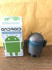 """SUPER RARE Android figurine Mini Collectible Series 1  """"Rusty""""  Andrew Bell"""