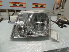 FORD EXPLORER LEFT HEADLAMP UT-UZ, 10/01-08/05