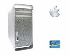 Apple Mac Pro 3,1 Intel Xeon 8 Core 2.8GHz 20GB RAM SSD + HD ATI OS X El Capitan