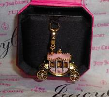 New Juicy Couture Pink Princess Carriage