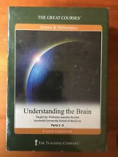 The Great Courses Understanding The Brain