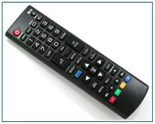 Ersatz LG TV Fernbedienung für 43LF590V | 43LH5100 | 43LH510V | 43LH513V