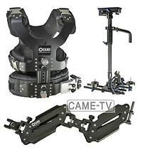 CAME 2.5-15kg Load Pro Camera Video Carbon Stabilizer