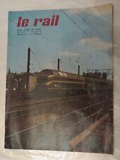 Le rail SNCB – n°133 septembre 1967