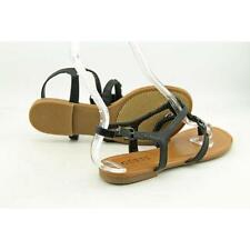 Sandalias y chanclas de mujer GUESS color principal negro talla 37.5