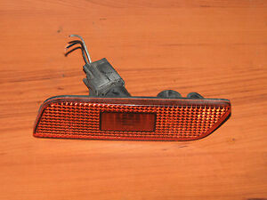 VOLVO S80 FRONT SIDE MARKER LIGHT LH OEM DRIVER