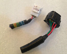 LEXUS LX570 DRIVER / PASSENGER HID/XENON HEADLIGHT HARNESS PLUG WIRE LED PIGTAIL
