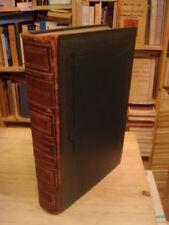 BIRMANN Grand Dictionnaire Français-Allemand 1897