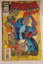 Spider-Man 2099 - Annual Vol 1 #1 1994  Marvel