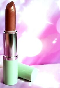NEW GWP GREEN TUBE FULL SIZE .14 oz Clinique Different Lipstick Think Bronze