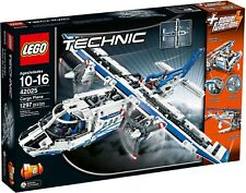 Lego 42025 Technic Cargo plane BRAND NEW_7