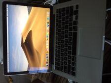 """MacBook Pro 2.7GHz i5 8GB 13.3"""" 121GB Storage Model A1502"""