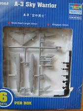 TRUMPETER KIT 1/350 YKM 0623 A-3 SKY WARRIOR 6 SETS
