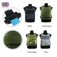 Anti-Stab Knife Proof Vest Protecting Body Armour Defence Security Safe Guard UK