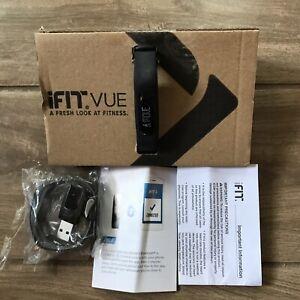 iFit VUE Tracker Calorie logging Heart Rate Compatible 2 Wrist Bands S/M L/XL