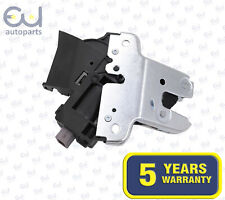 AUDI A4 A5 A6 A8 REAR TAILGATE BOOT LOCK LATCH CATCH MECHANISM 3 PIN 4F5827505D