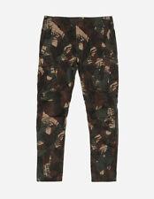 Big & Tall Maharishi Cargo, Combat Trousers for Men