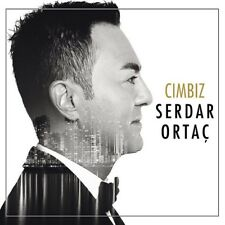 "Serdar Ortac-Yildiz Tilbe ""CIMBIZ""  CD 2017 Registered Shipping"