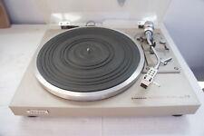 🍀 ‡ Pioneer PL-514 2-Speed Belt Drive Turntable w Dust Cover Shure EJT2 Stylus