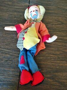 Annalee - Clown