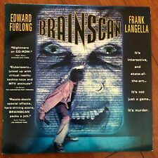 BRAINSCAN Laserdisc LD [72776]