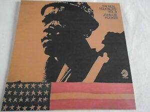 JOHN LEE HOOKER - REAL FOLK BLUES 4 TRACK EP CHESS CRE 6021 UK REPRO SLEEVE ONLY