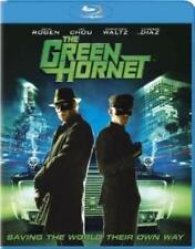 The Green Hornet [Blu-ray] Blu-ray