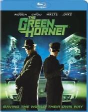 The Green Hornet [Blu-ray] Blu-ray