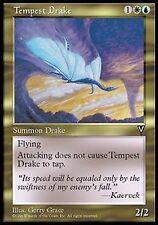 *MRM* FR Drakôn des tempêtes / Tempest Drake MTG Visions