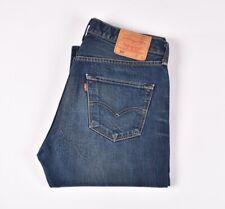 29660 Levis 501 Blau Herren Jeans in Größe 33/32