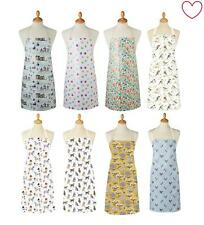 Adult Chef PVC Apron Tabard Crafts Baking Cooking