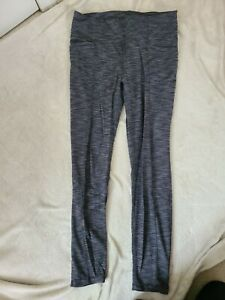 Athleta L Gray Metro Legging