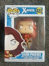 Funko Pop, X-Men, Dark Phoenix #422 Bobble-Head
