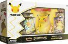 Pikachu VMAX Figure Premium Collection Pokemon Celebrations TCG NEW SEALED