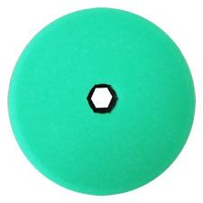3M BUFF PAD FOAM GREEN 150MM (33290).