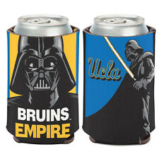 UCLA Darth Vader Can Cooler 12 oz. Star Wars Koozie