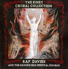The Kinks Choral Collection by Crouch End Festival Chorus/Ray Davies (Kinks) (CD, Dec-2009, Decca)