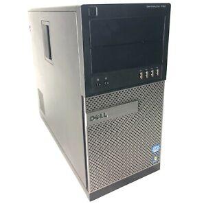 DELL OptiPlex 790 MT, Intel Core i3-2120, 4 GB RAM, 250 GB HDD, Windows 10 Pro