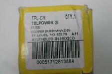 Bussmann Tpl Series Telecom Protection Fuse 400a 170vdc Tpl Cr