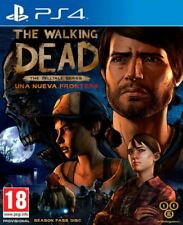 Juego Fox (warner) PlayStation 4 the Walking Dead Season 3 - una nueva Fro...