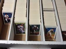 Topps Baseball Commons 1993, 1994 & 1995.....$.02 each