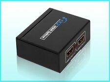 HDCVT HDV-9812 Professional 1x2 HDMI 1.4 Splitter support 4KX2K WITH EDID