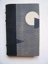 Le Dépaysement Oriental / Robert de Traz / éd.Grasset - 1926  (reliure dos cuir)