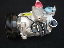 New AC Compressor with Clutch Assembly 100% GENUINE VALEO OEM for a Volvo & LR2