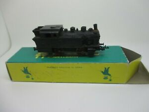 Rokal Gauge Tt: Small Steam Locomotive, Analogue (HV3)