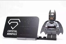 **NEW** Crystal Minifigs Custom Gaslight Batman Lego Minifigure