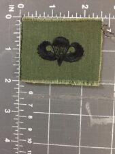 United States Army Airborne Patch Jump School Parachute Paratrooper Parachutist