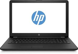HP Laptop 15.6 HD Notepad loaded with 3 TB harddrives and 12 GB Memory, Intel 8t